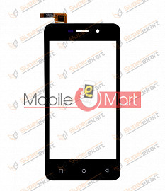 Touch Screen Digitizer For Intex Aqua Raze 2