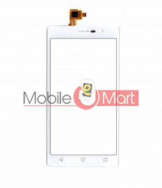 Touch Screen Digitizer For Intex Aqua Secure