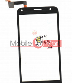Touch Screen Digitizer For Intex Aqua Pride