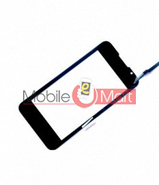Touch Screen Digitizer For Intex Aqua 3G
