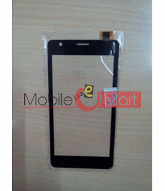 Touch Screen Digitizer For Intex Aqua N11