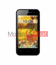 Touch Screen Digitizer For Intex Aqua 3G Star