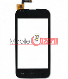 Touch Screen Digitizer For Intex Aqua N2