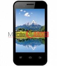 Touch Screen Digitizer For Intex Aqua V5