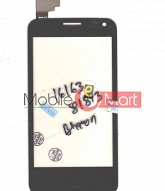 Touch Screen Digitizer For Intex Cloud Swing