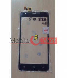 Touch Screen Digitizer For Intex Aqua Sense 5.0