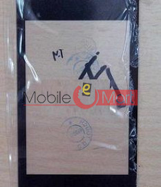Touch Screen Digitizer For Intex T4