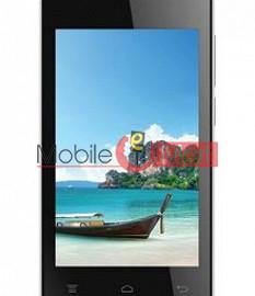 Touch Screen Digitizer For Intex Aqua A2