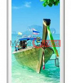 Touch Screen Digitizer For Intex Aqua Amoled