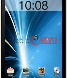 Touch Screen Digitizer For Intex Aqua Star L