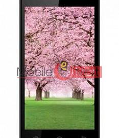 Touch Screen Digitizer For Intex Aqua Desire HD