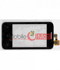 Touch Screen Digitizer For Intex Cloud X Plus