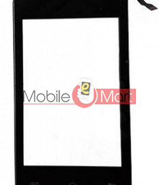 Touch Screen Digitizer For Intex Aqua 3G Mini