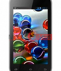 Touch Screen Digitizer For Intex Cloud Y7