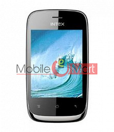 Touch Screen Digitizer For Intex Z7
