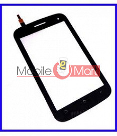 Touch Screen Digitizer For Intex Cloud X2