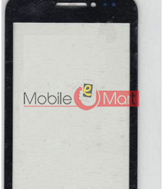 Touch Screen Digitizer For Intex Aqua Flash