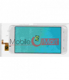 Touch Screen Digitizer For Intex Aqua i4 Plus