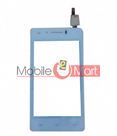 Touch Screen Digitizer For Intex Aqua Y2 Remote
