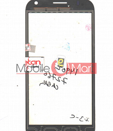 Touch Screen Digitizer For Intex Aqua i3