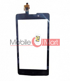 Touch Screen Digitizer For Intex Aqua N8