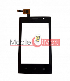 Touch Screen Digitizer For Intex Aqua T5