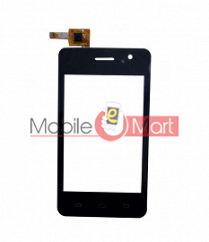 Touch Screen Digitizer Glass For Intex Aqua R3