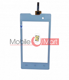 Touch Screen Digitizer Glass For Intex Aqua i5 Octa