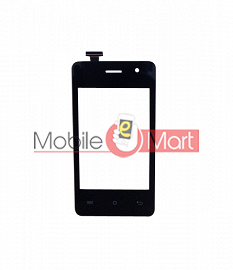 Touch Screen Digitizer Glass For Intex Aqua V2