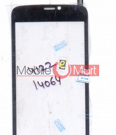 Touch Screen Digitizer Glass For Intex Aqua i14