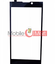 Touch Screen Digitizer Glass Panel For Intex Aqua i5 HD