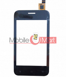 New Touch Screen Digitizer For Intex Cloud X12