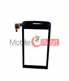New Touch Screen Digitizer For Intex Cloud Y1