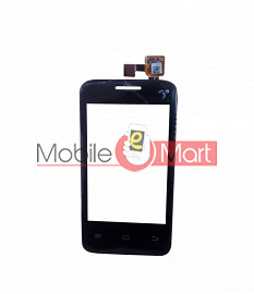 Touch Screen Digitizer For Intex Cloud X1