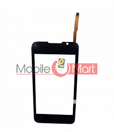 Touch Screen Digitizer For Intex Cloud y11 (Aqua 3G)
