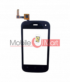 Touch Screen Digitizer For Intex Aqua Trendy