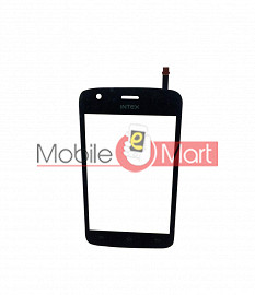 Touch Screen Digitizer For Intex Aqua Star