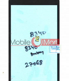 Touch Screen Digitizer For Karbonn Aura 6 Turbo