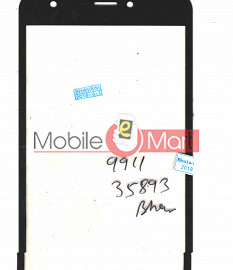 Touch Screen Digitizer For Karbonn K9 Viraat 4G