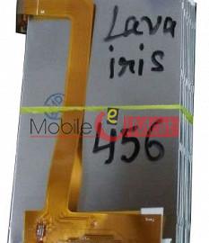Lcd Display Screen Part For Lava Iris 456