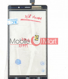 Touch Screen Digitizer For Karbonn Titanium Mach Six