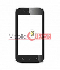Touch Screen Digitizer For Karbonn Alfa A112