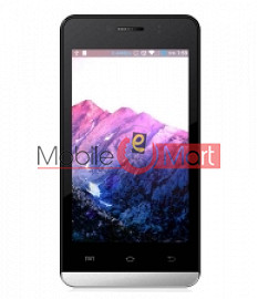 Touch Screen Digitizer For Karbonn Opium N7