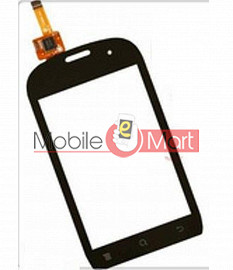 Touch Screen Digitizer For Huawei U8520 Duplex