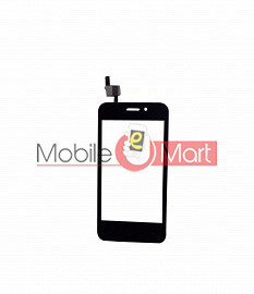 Touch Screen Digitizer For Intex Aqua 3G Strong