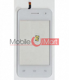 Touch Screen Digitizer For Karbonn Smart A51