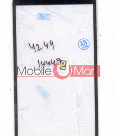 Touch Screen Digitizer For Karbonn Aura