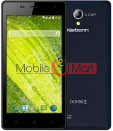 Touch Screen Digitizer For Karbonn Titanium S21