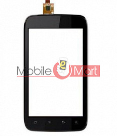Touch Screen Digitizer For Karbonn Smart A111