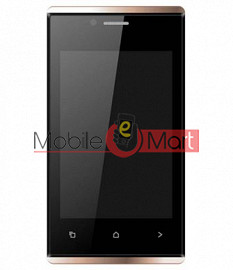 Touch Screen Digitizer For Karbonn Smart A202